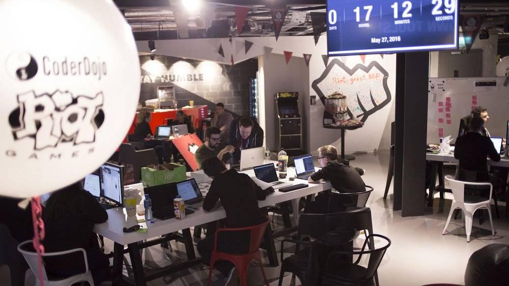 Huelga en Riot Games: empleados acusan serios conflictos legales