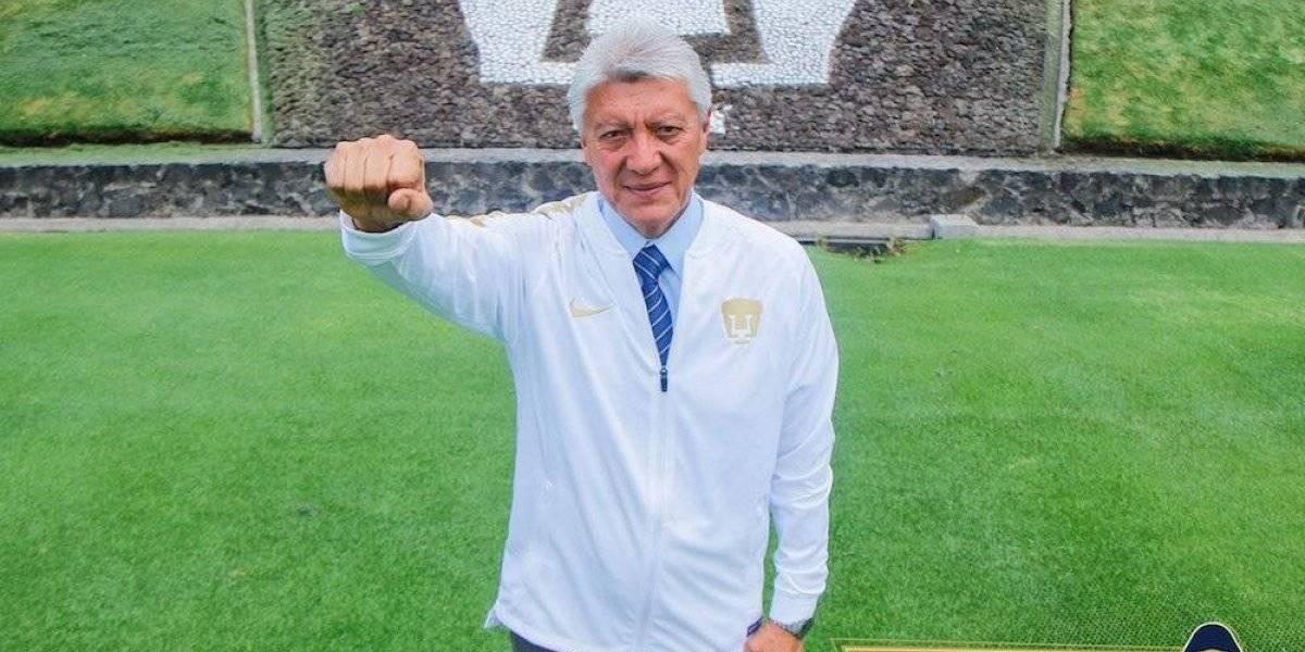 Jesús Ramírez desconoce posible interés de Boca Jrs por Iturbe