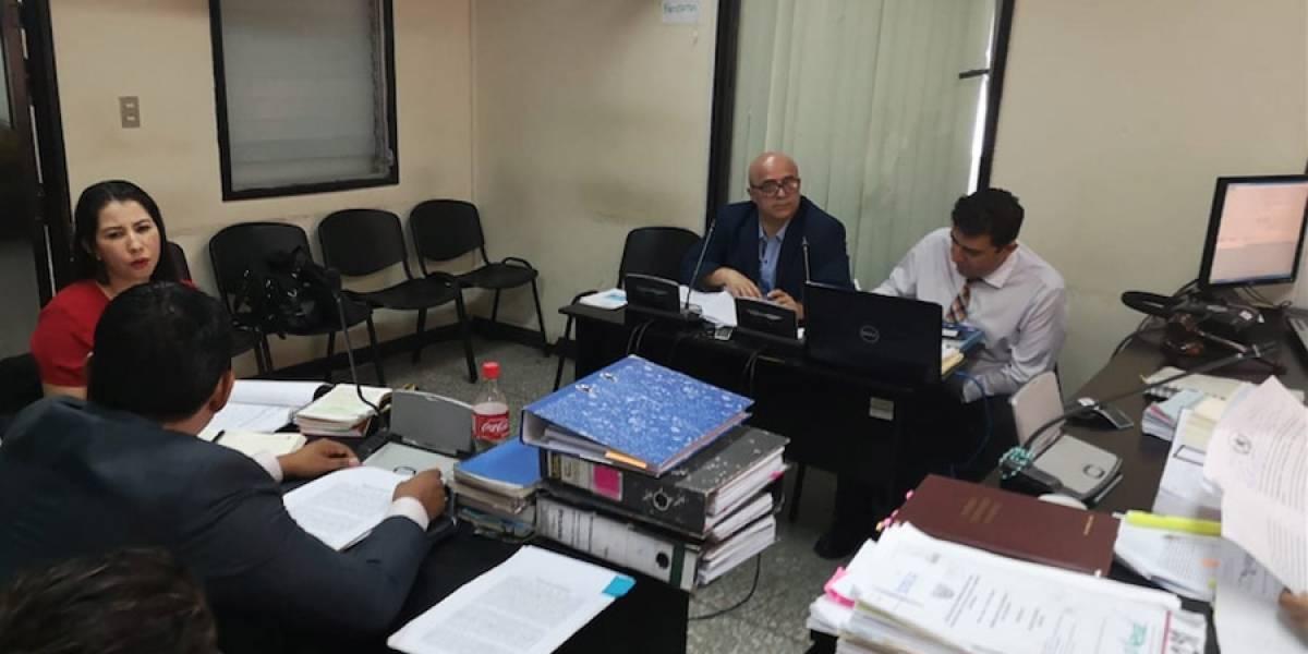 Exministro de Salud Jorge Villavicencio es ligado a proceso penal