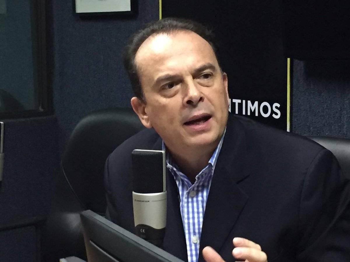 Juan José Porras