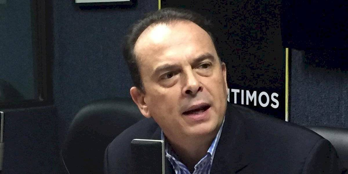 MP ratificará antejuicio contra diputado Juan José Porras