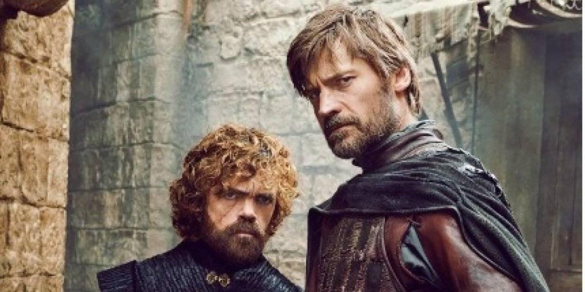 Game of Thrones: El detalle que dañó el episodio 8x04