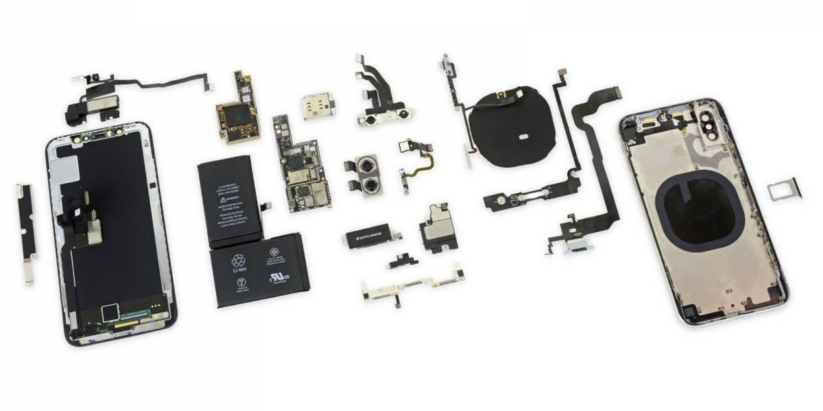El iPhone XI tendrá severos cambios en la tecnología de sus antenas