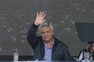 Lenín Moreno inaugurará este lunes el Acuerdo Nacional Ecuador
