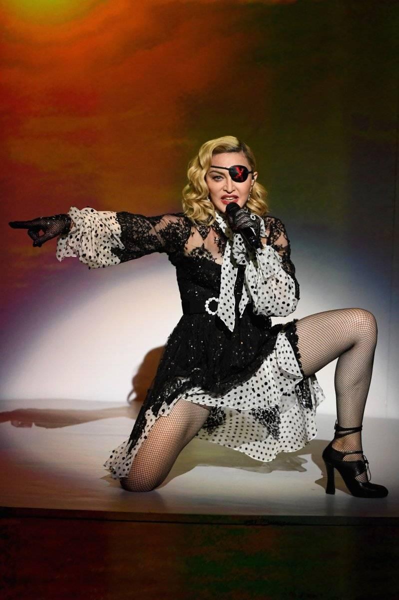 Madonna estrenará su nuevo disco en junio de este año Getty Images
