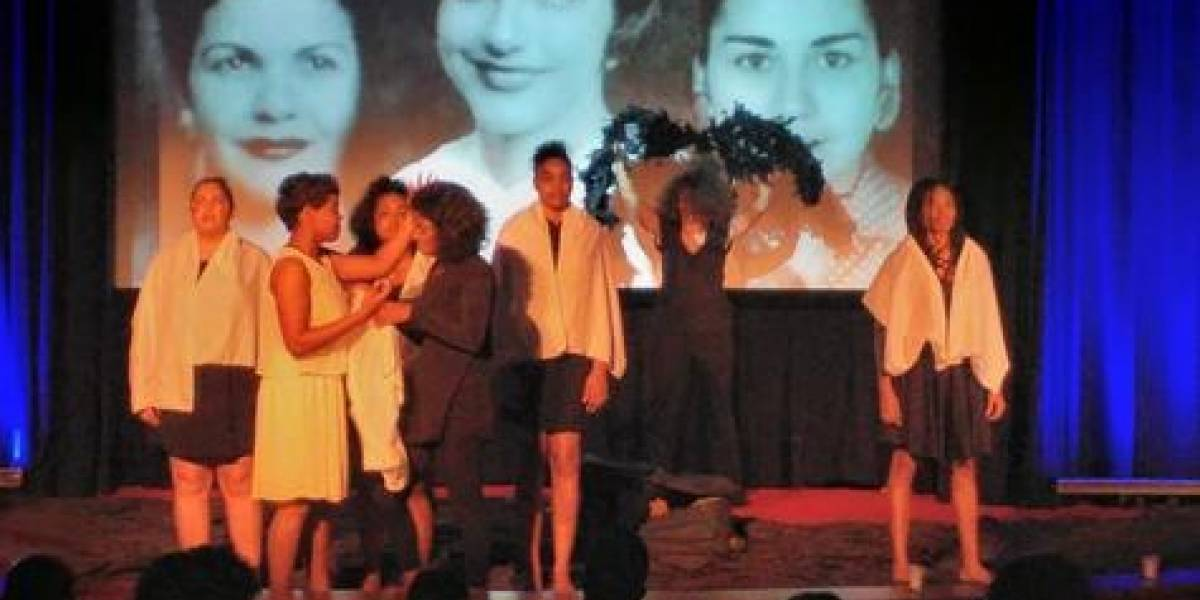 "Compañía de teatro ITSC presentó obra ""Vuela, vuela, mariposa"""