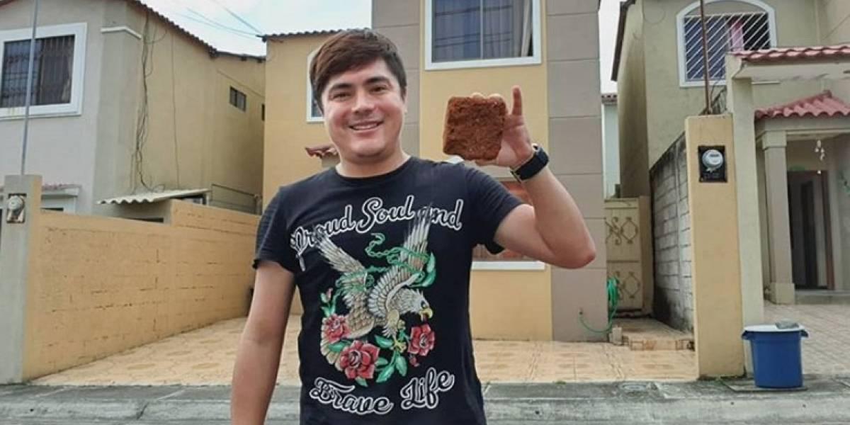 """Mauricio Altamirano """"El Cuy"""" compartió su historia de superación"""