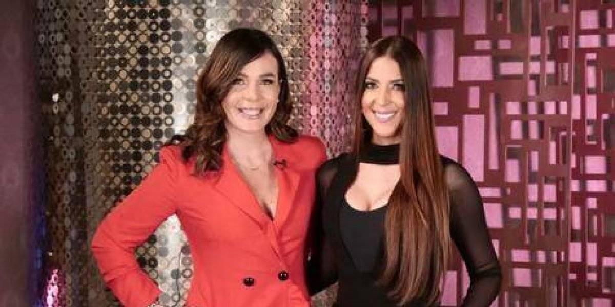 """Por rumores sobre relación con Mazart la Para, Dalisa Alegría contesta """"Nunca he sido la segunda de nadie"""""""