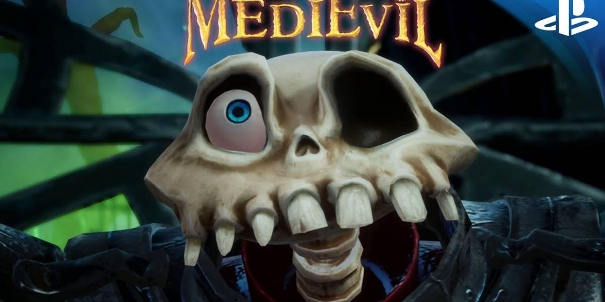 PlayStation anuncia un nuevo State of Play con novedades sobre MediEvil