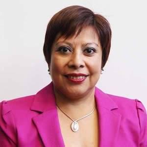 Mirma Magnolia Figueroa, Partido Patriora