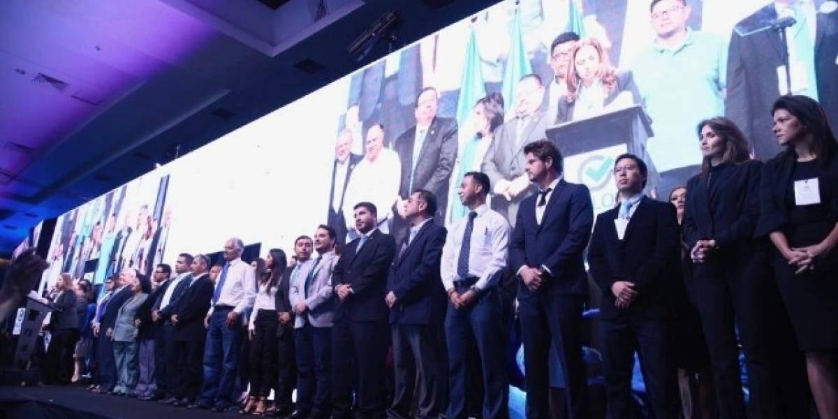 Niegan inscripción a dos candidatos a diputados del partido Valor