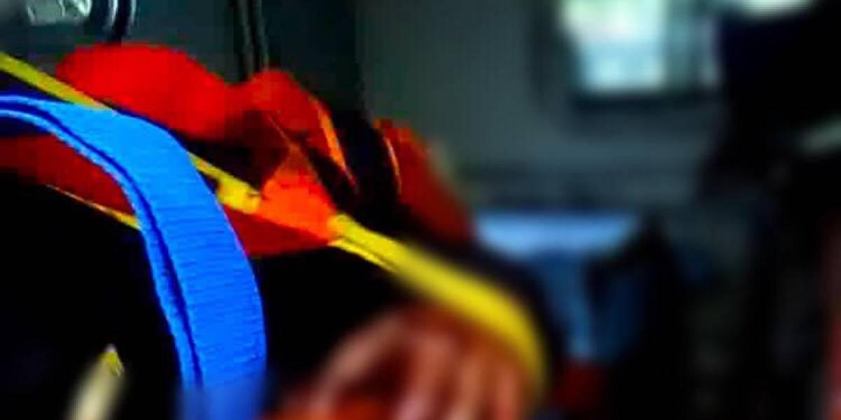 Policía herido en Alotenango podría ser intervenido quirúrgicamente por segunda ocasión