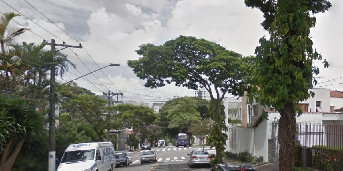 Transexual é morta a pauladas em São Paulo