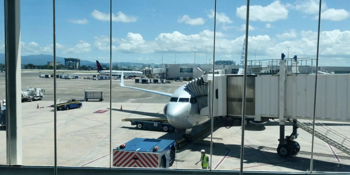 Aprueban nueva subvención para los aeropuertos de Puerto Rico