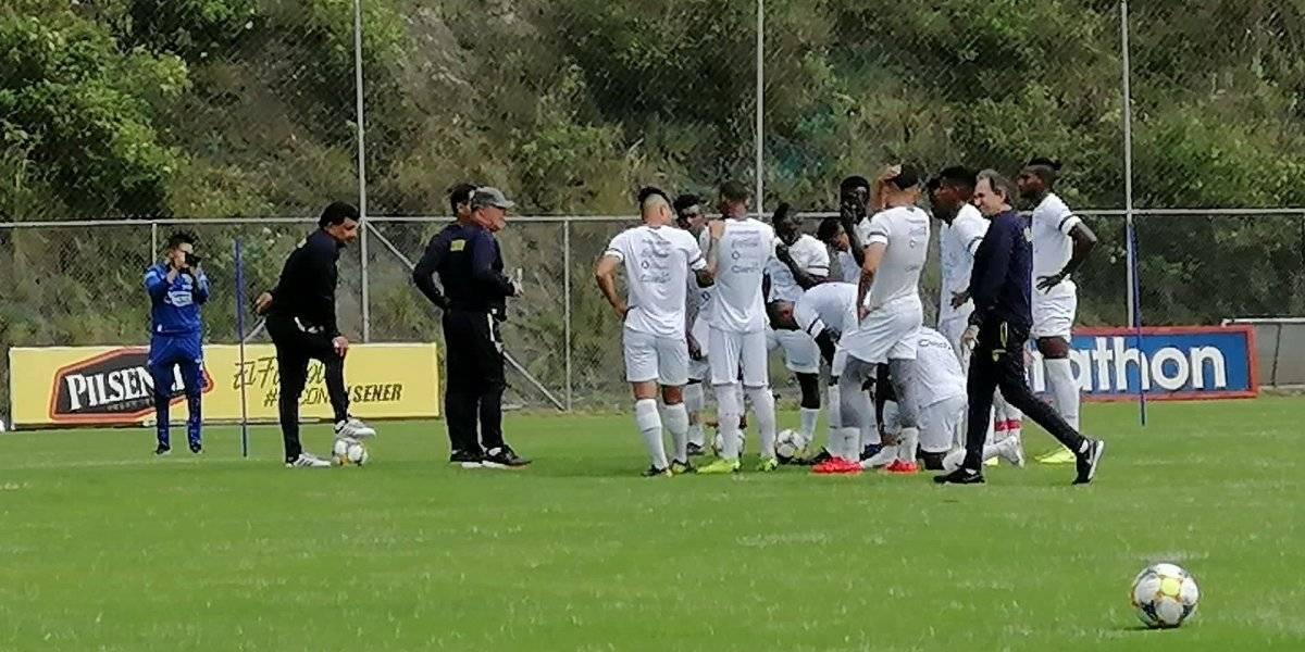 Selección de Ecuador Sub 20 viaja a Polonia y vive el sueño mundialista