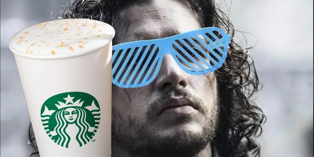Vaso de Starbucks aparece ¿por error? en Game of Thrones