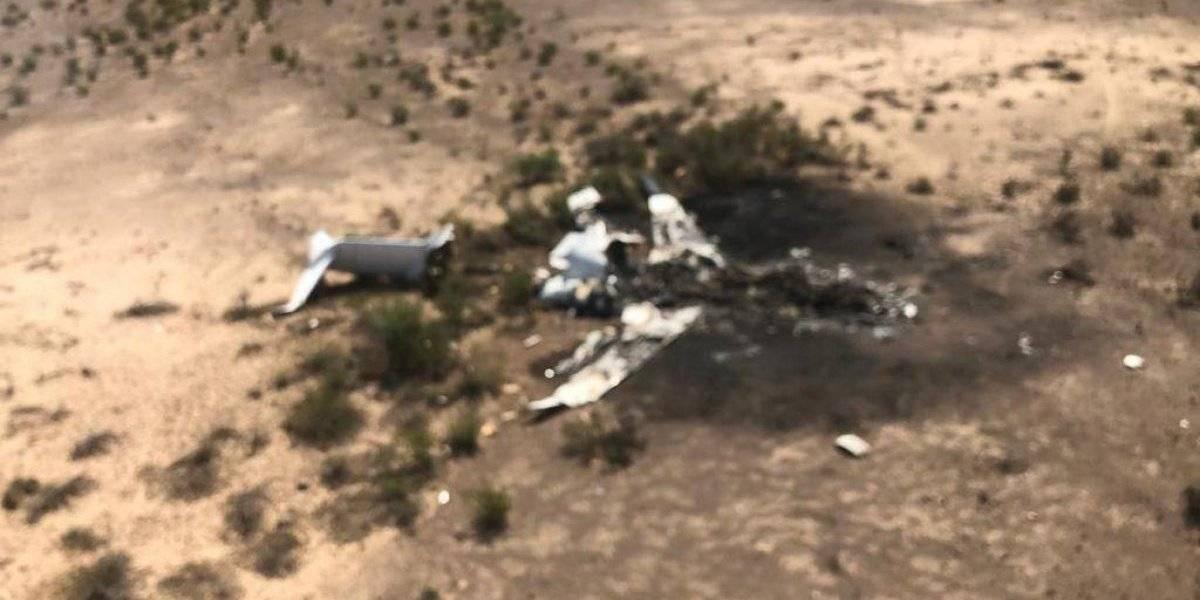 """""""Juanito"""", piloto fallecido en avionazo, trabajó para """"El Chapo"""""""
