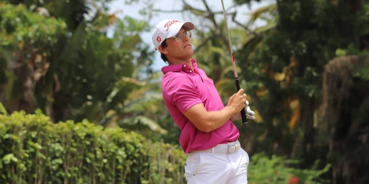 El dominicano Willy Pumarol clasifica a los Panamericanos 2019