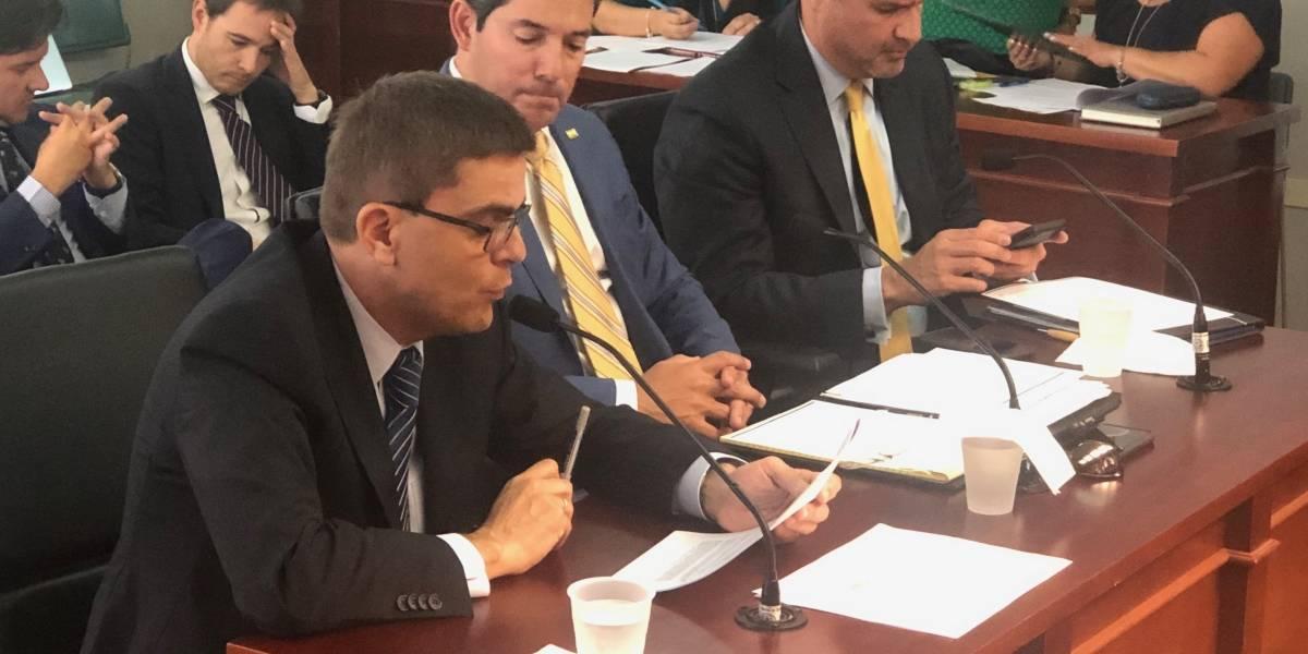 Metropistas y Aerostar presentan sus modelos de APP a la Legislatura