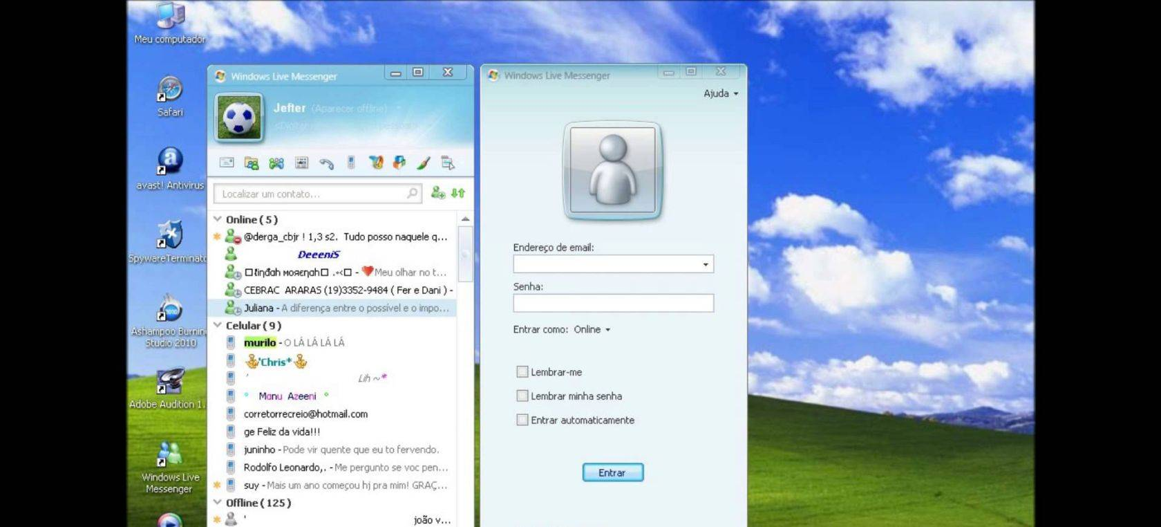 ¿Por qué desapareció el famoso MSN Messenger?
