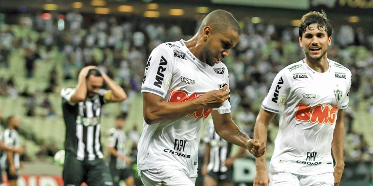 Brasileirão começa em 8 de agosto, confirma CBF
