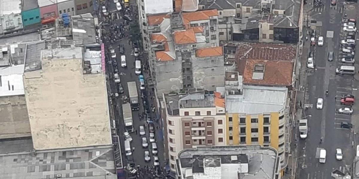 Receita Federal apreende R$ 50 milhões em relógios falsificados no centro de São Paulo