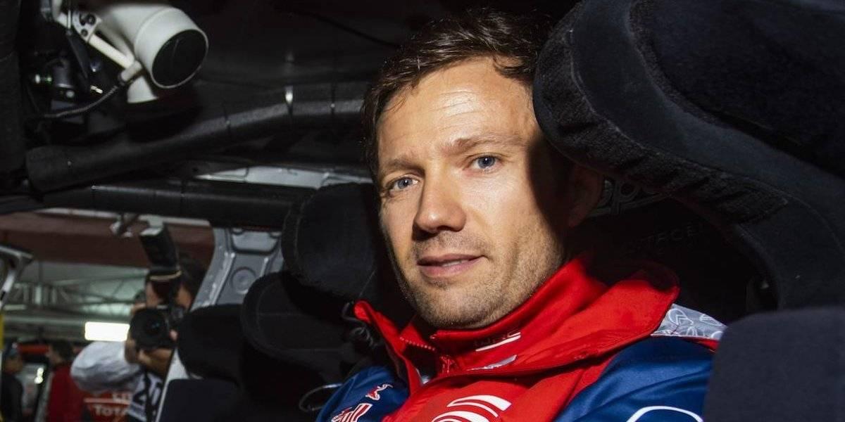 Sébastien Ogier, el otro astro que temer