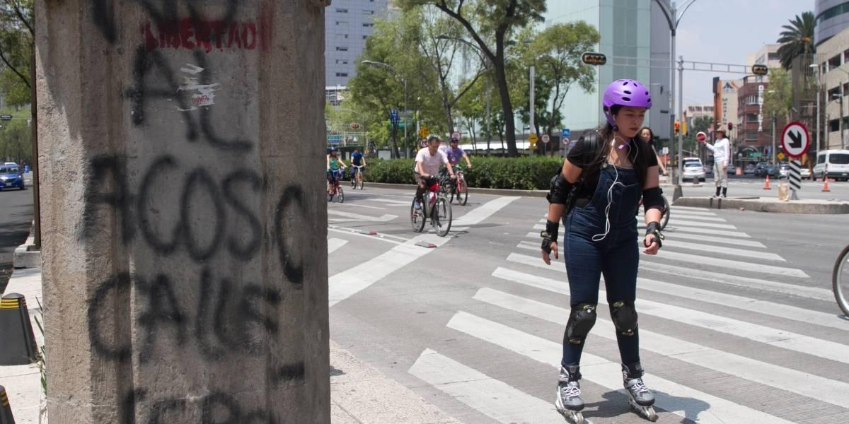 Van por arresto a quienes lancen piropos en CDMX