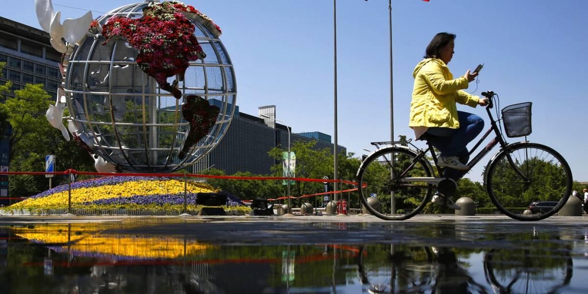 La tensión entre EU y China es una amenaza para la economía mundial: FMI