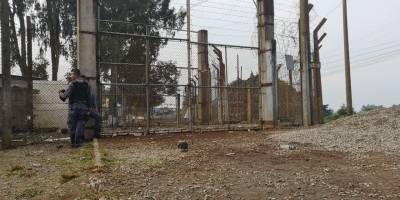 Ataque armado en Pavón