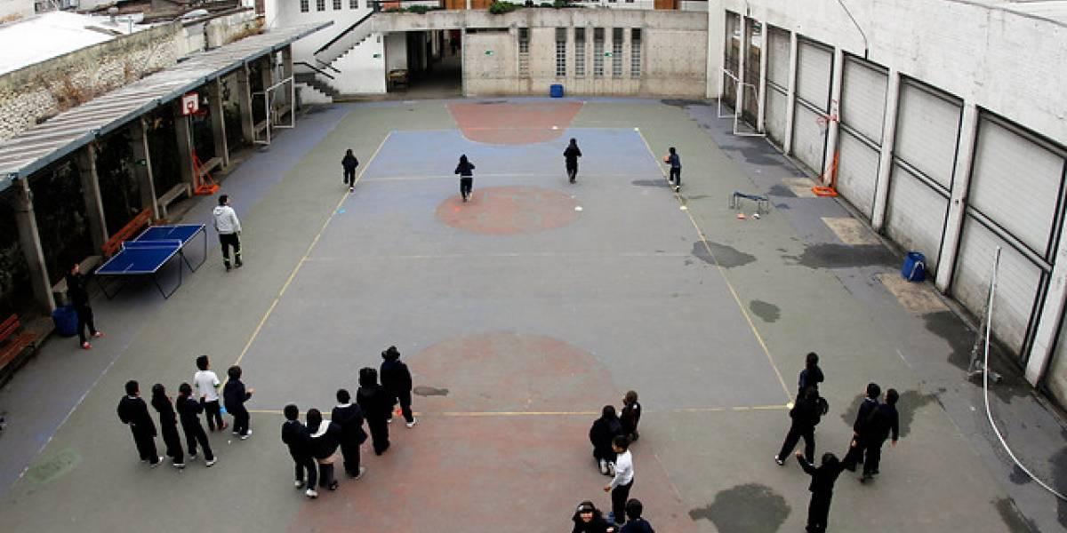Comisión de Salud citará a ministra Cubillos por hacer electivo Educación Física