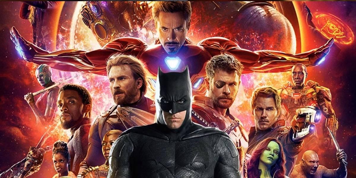 Director de Avengers: Endgame quiere dirigir película de Batman