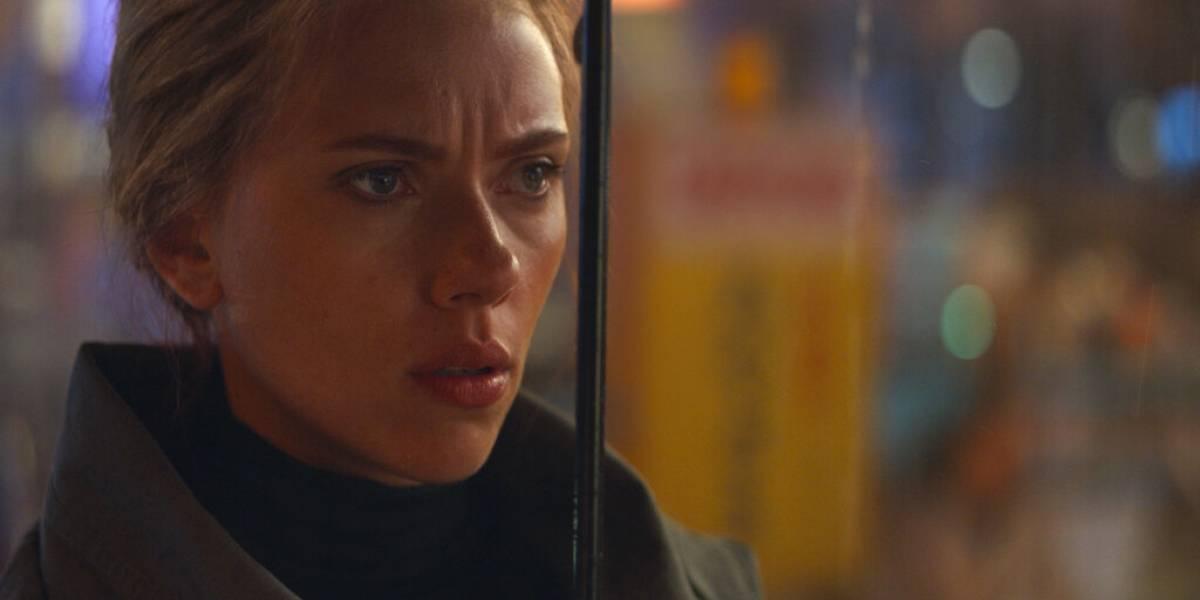 Avengers Endgame supera los 2000 millones en taquilla