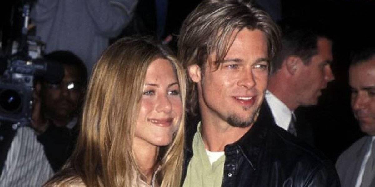 Brad Pitt reveló con detalles si piensa o no retomar su relación con Jennifer Aniston