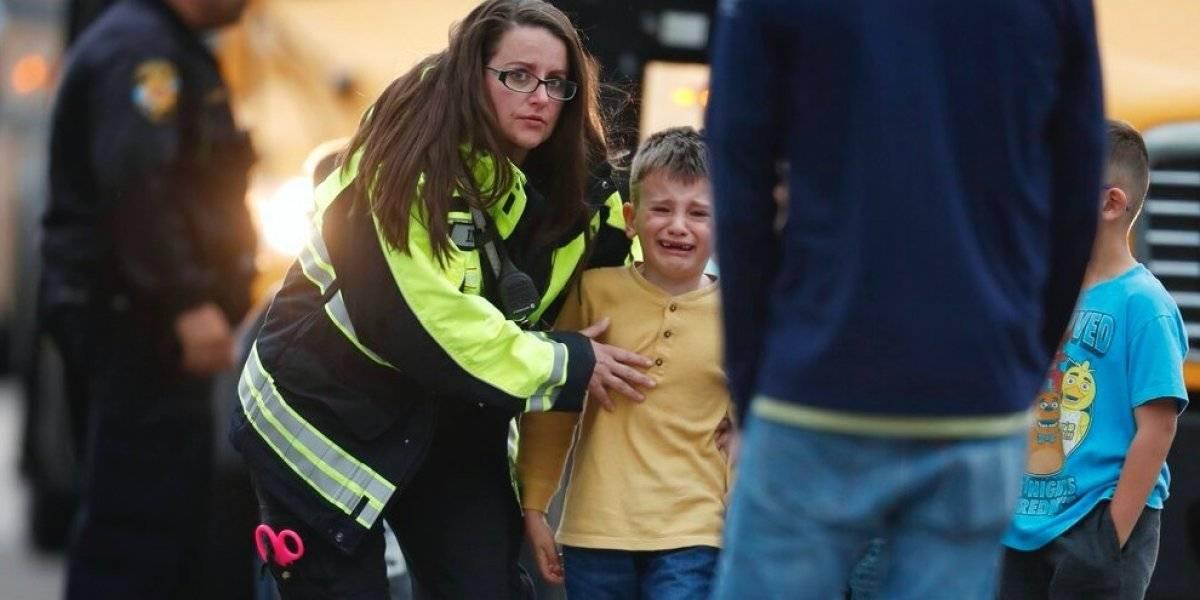 Escuela de Colorado bajo fuego: 1 estudiante muerto y ocho heridos fue el saldo de un ataque armado