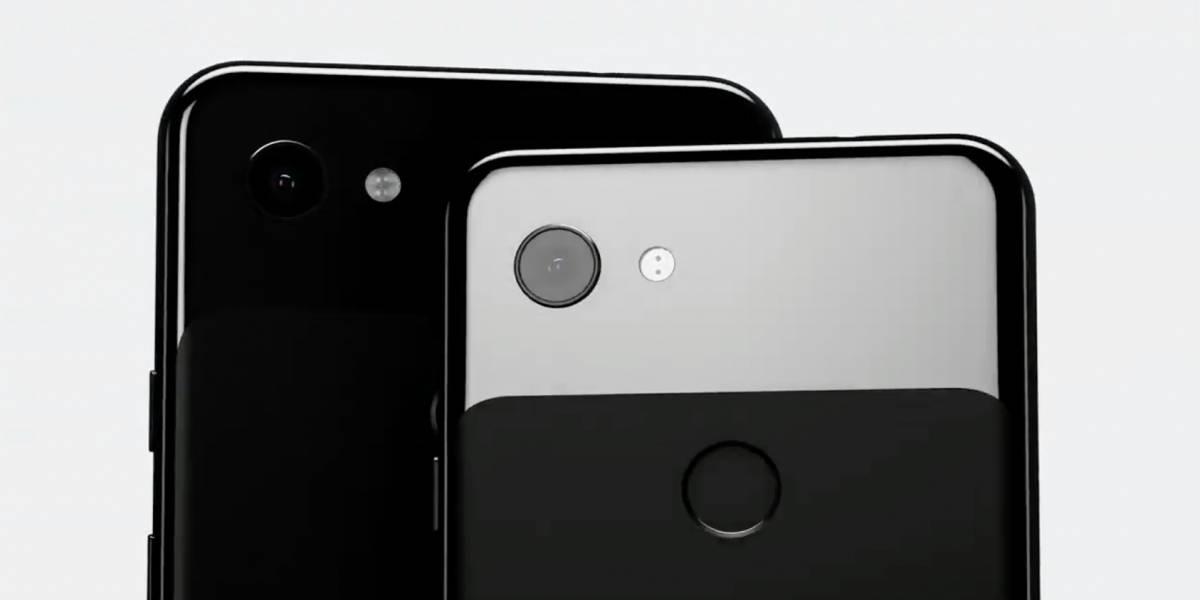 Estos son los nuevos Pixel 3a y Pixel 3a XL #IO19