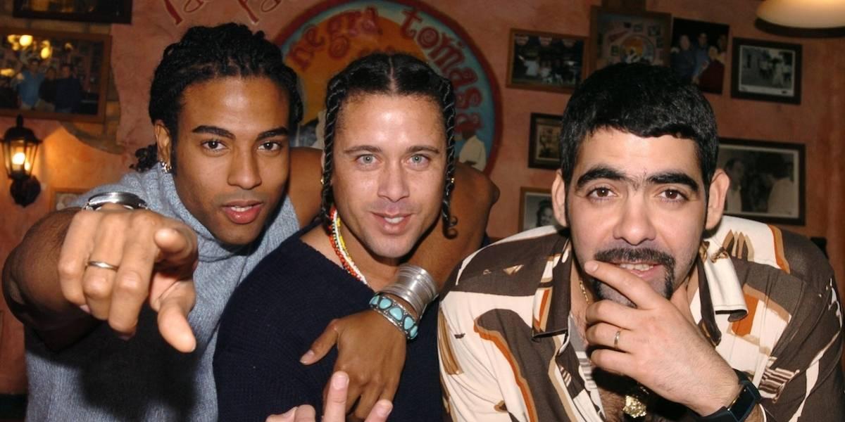 'El kilo': la semilla del rap cubano comenzaba a germinar