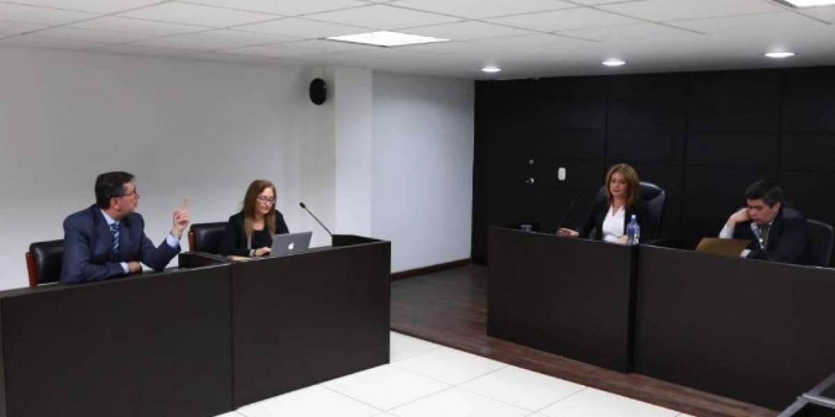 Procuraduría destituye e inhabilita al director (e) de la CAR Cundinamarca