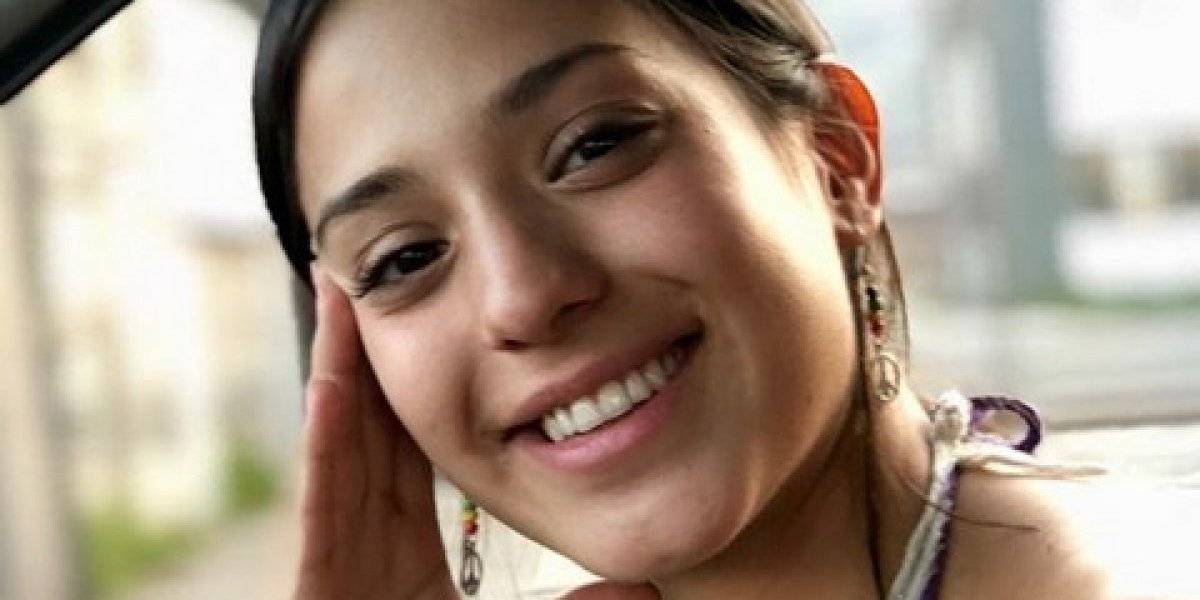 """""""Y en esta otra"""": Rocío Toscano deja callado a seguidor que se burló de sus vellos en las axilas"""