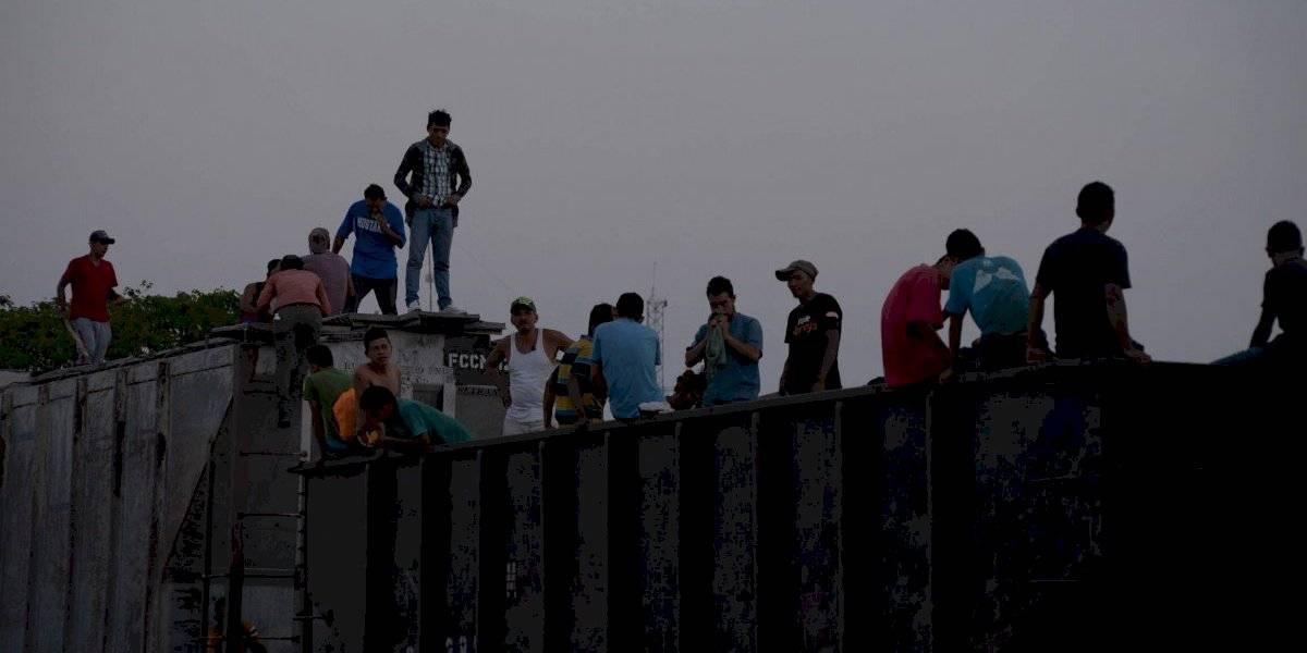 Busca AMLO reorientar recursos de la Iniciativa Mérida