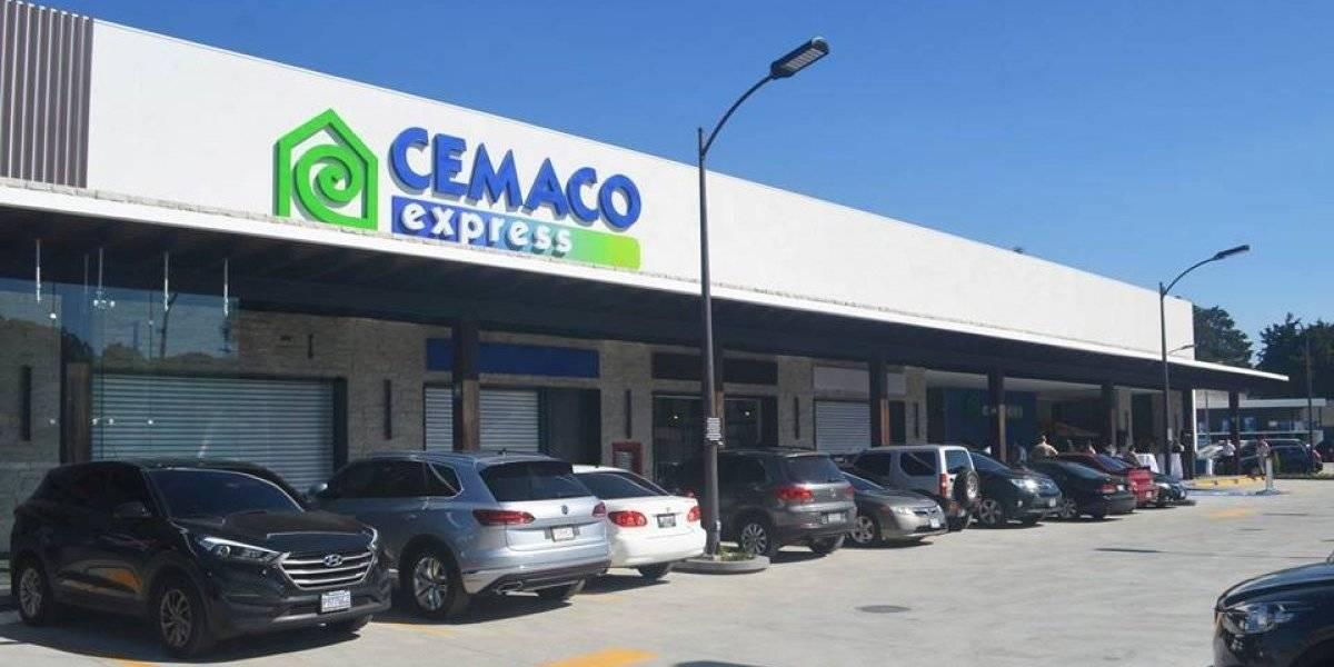 Cemaco abre sus puertas en San Lucas con su tienda Express