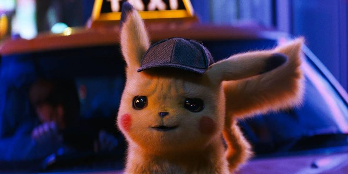 Liberan completa la película de Detective Pikachu en YouTube... Pero no es lo que creen