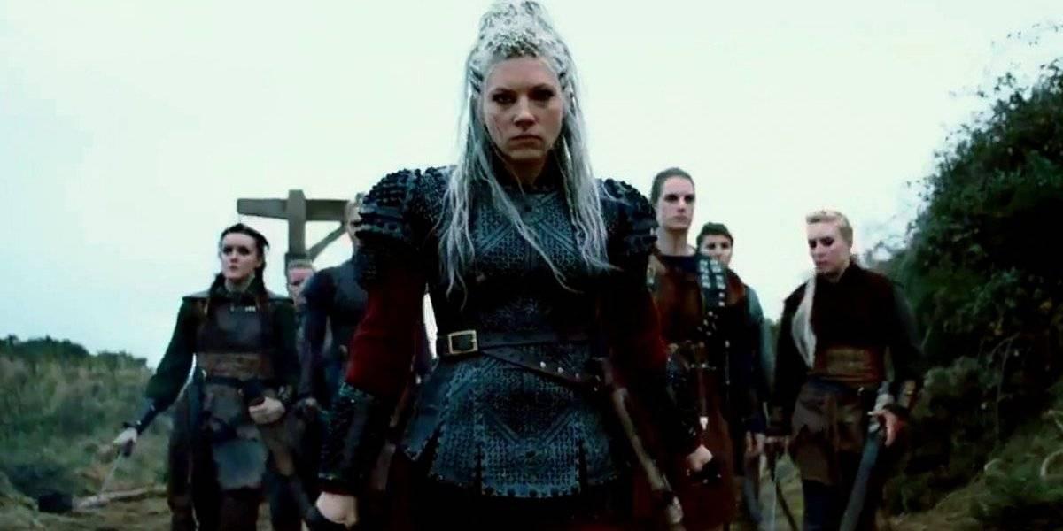 Vikings: A imagem reveladora que pode ter passado despercebida no trailer da 6ª temporada