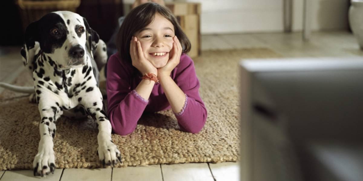 El canal para perros DOGTV llega a México de la mano de IZZI
