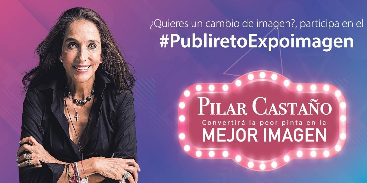 Participa en el #PubliretoExpoimagen