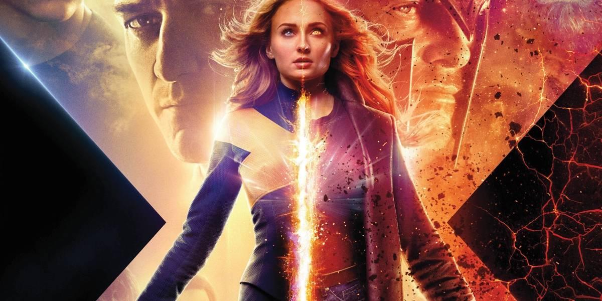 Assistimos a 30 minutos de 'X-Men: Fênix Negra'