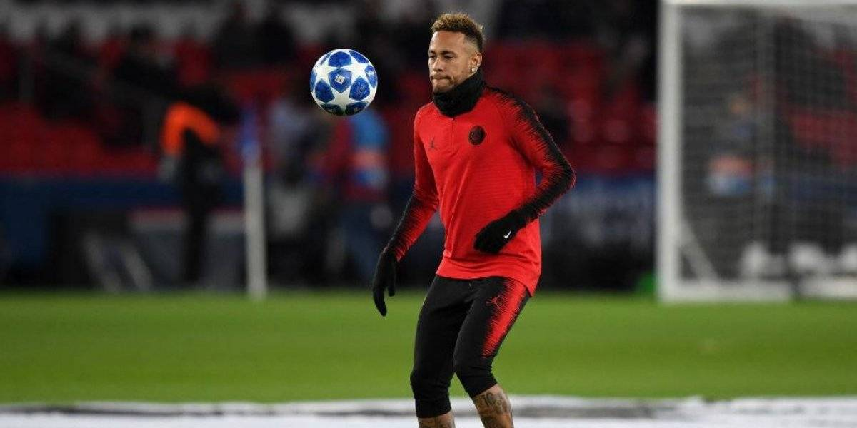 Un desastre: Neymar casi termina a los combos con Draxler en el PSG