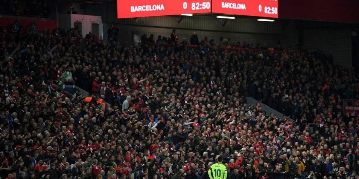 """Los increíbles """"arrugues"""" del Barcelona en las últimas dos Champions League"""
