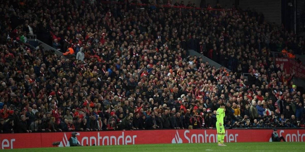 Las portadas de tu vida: Sport y Marca siguen sufriendo por el desastre del Barcelona ante Liverpool