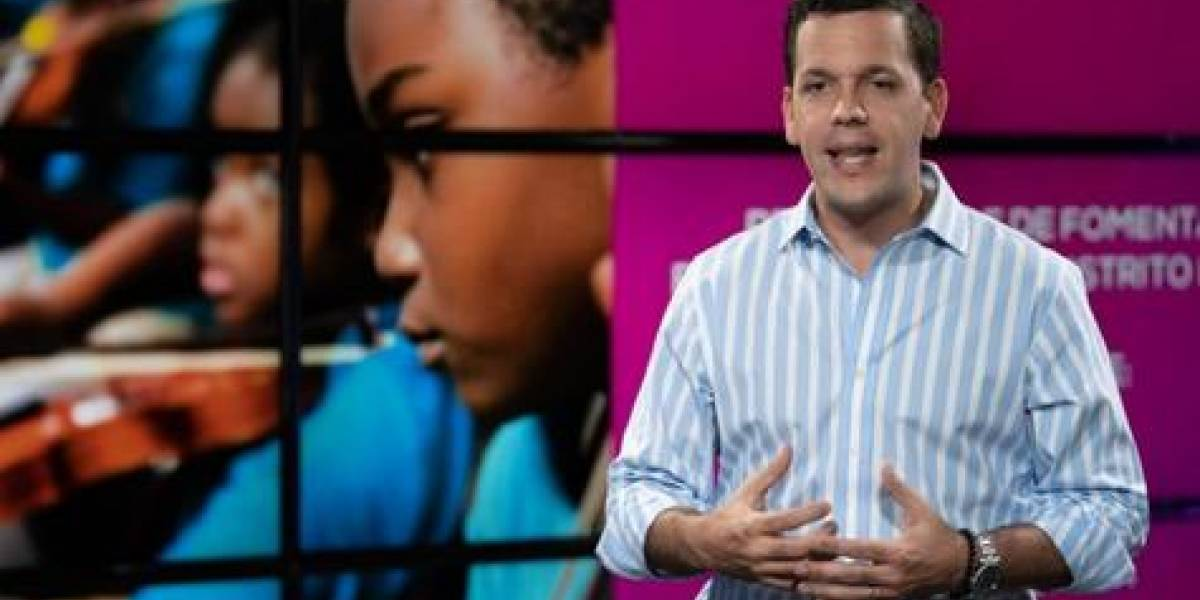 Hugo Beras afirma que el Distrito Nacional necesita Escuelas Municipales de Arte
